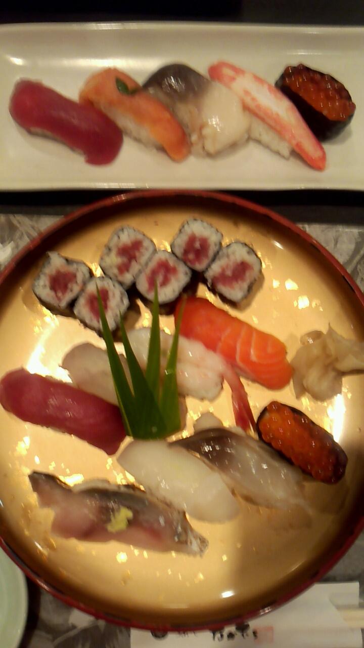 寿司心 なかむら